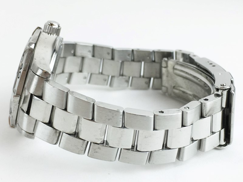 TAG HEUER AQUARACER STAINLESS STEEL WAF 1410