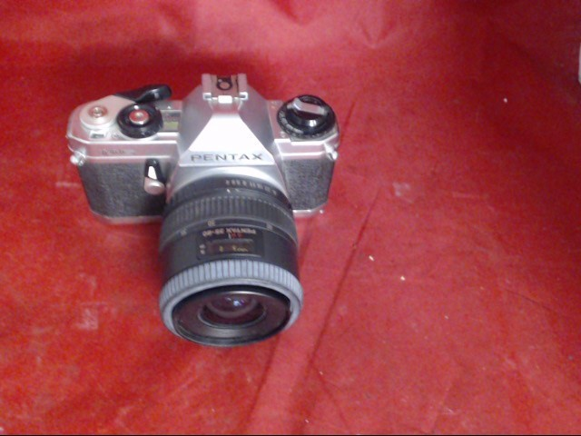 PENTAX Film Camera MG