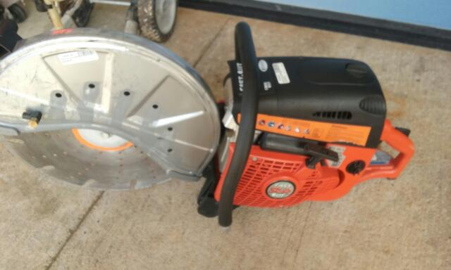FAST-CUT SLR Concrete Saw FC8116