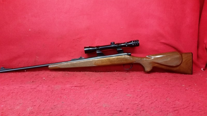 Remington 700 ADL 243win Bolt Action Rifle w/ Scope