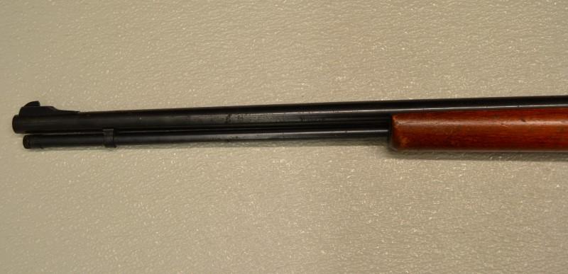 "22"" MARLIN Rifle 60"