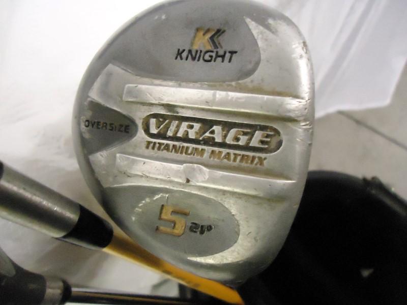 VIRAGE Golf Club Set KNIGHT