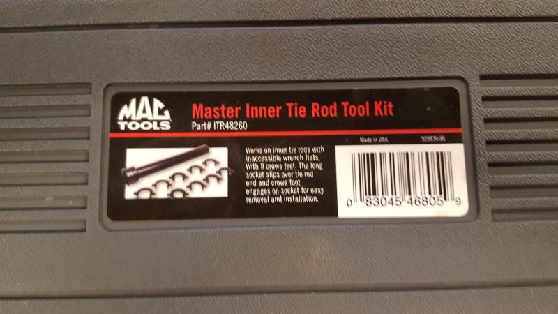 MAC TOOLS Hand Tool ITR48260