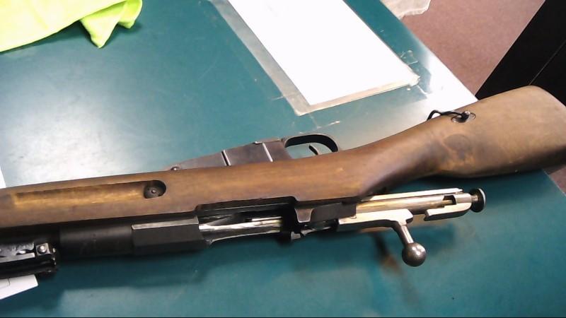 MOSIN NAGANT Rifle M44
