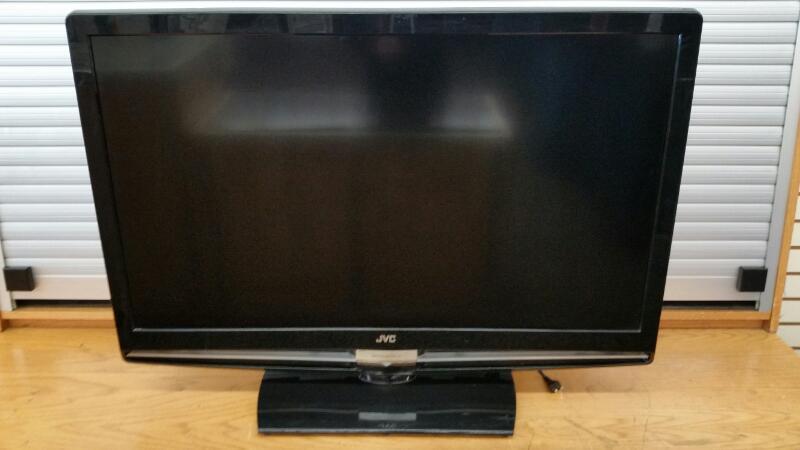 JVC Flat Panel Television LT-42P510