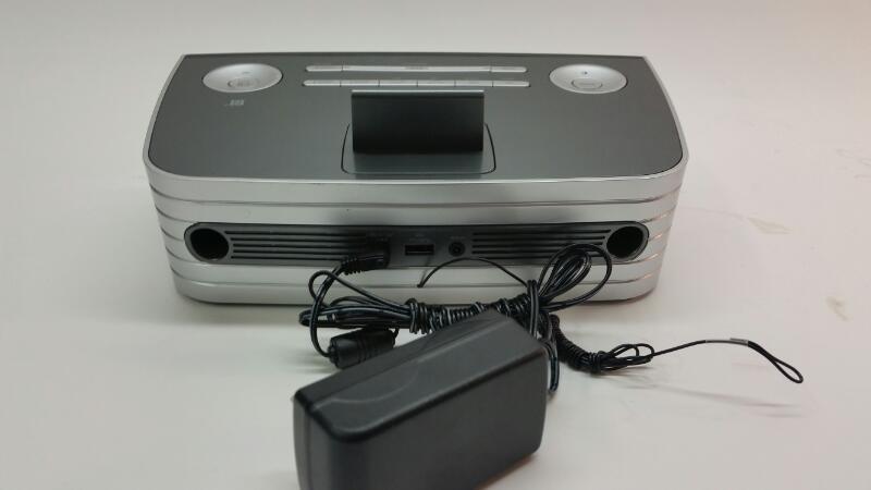 IHOME Mini-Stereo IBN97