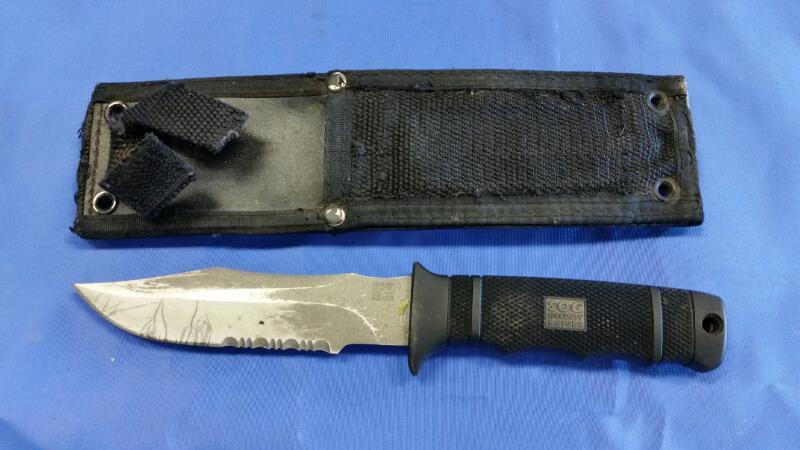 Pocket Knife MISC KNIVES