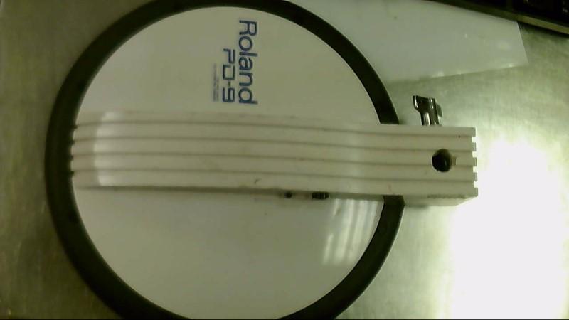 """ROLAND 9"""" DRUM PAD PD-9"""