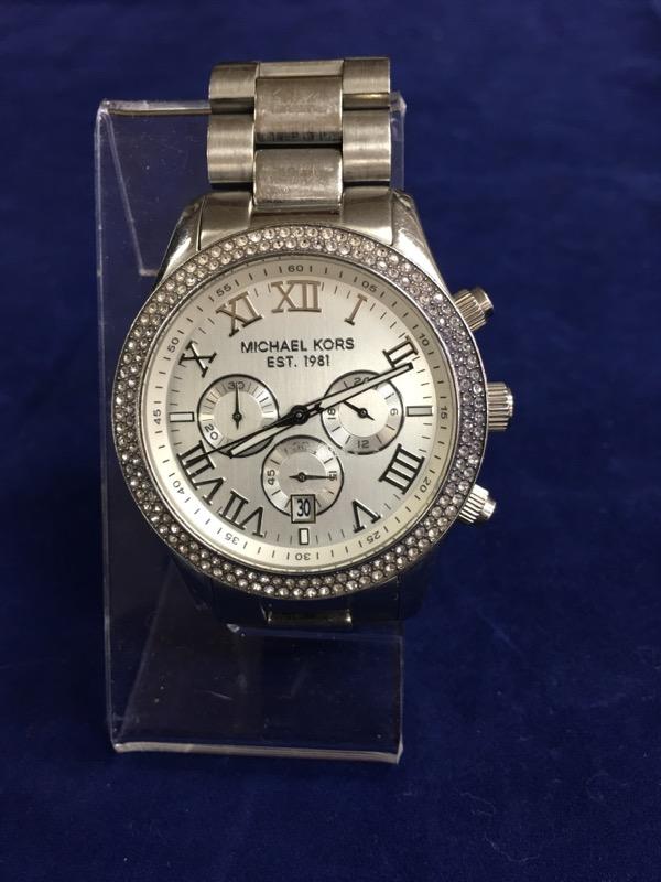 MICHAEL KORS Gent's Wristwatch MK-5667
