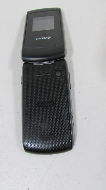 CRICKET KYOCERA KONA CRICKET PHONE S2150