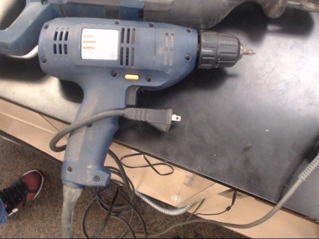 RYOBI Corded Drill D40