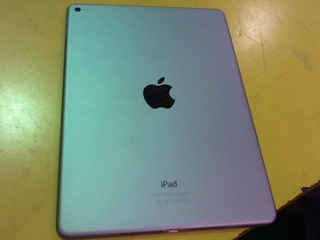 APPLE Tablet IPAD AIR 2 MGL12LL/A