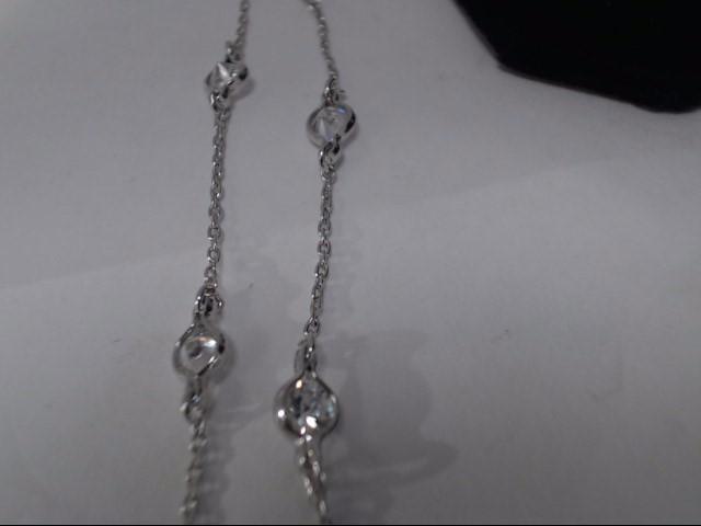 Silver Fashion Bracelet 925 Silver 3g