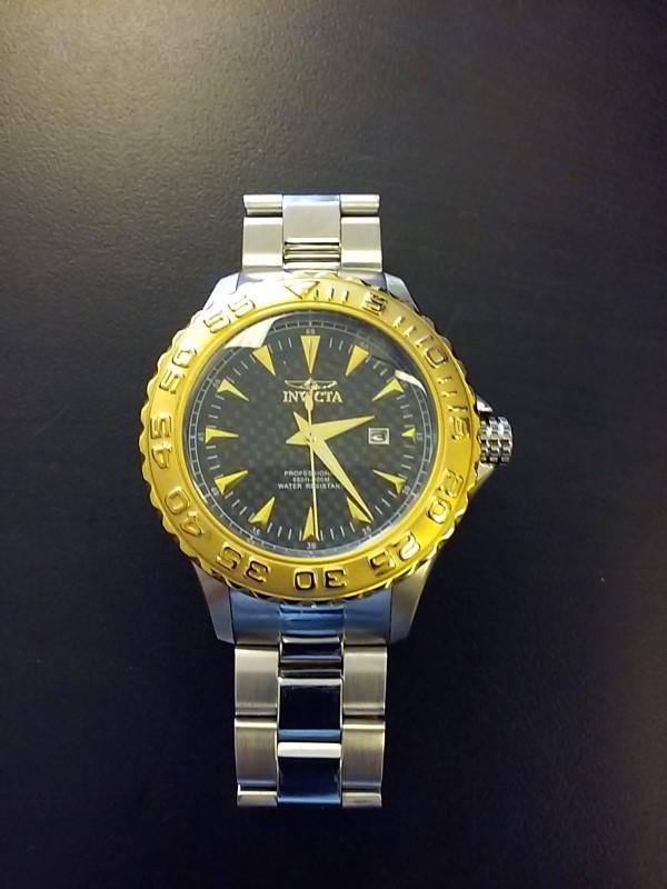 INVICTA Gent's Wristwatch 12556