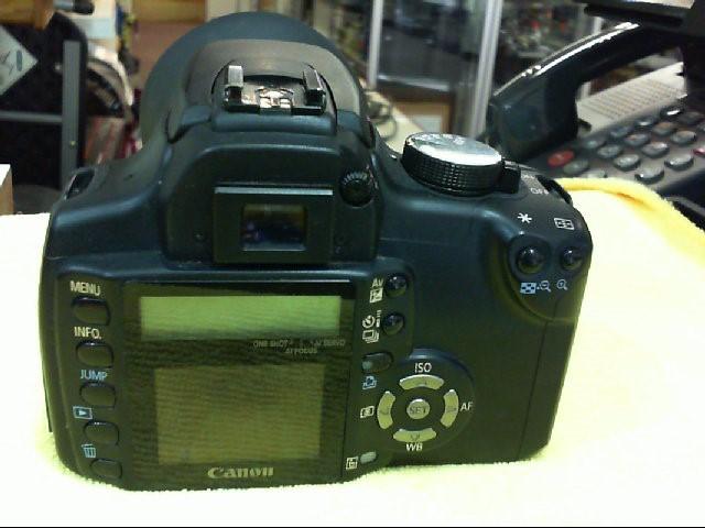 CANON Digital Camera EOS REBEL XT