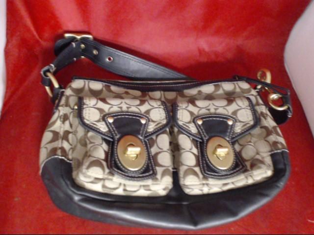 COACH Handbag F12869 HANDBAG
