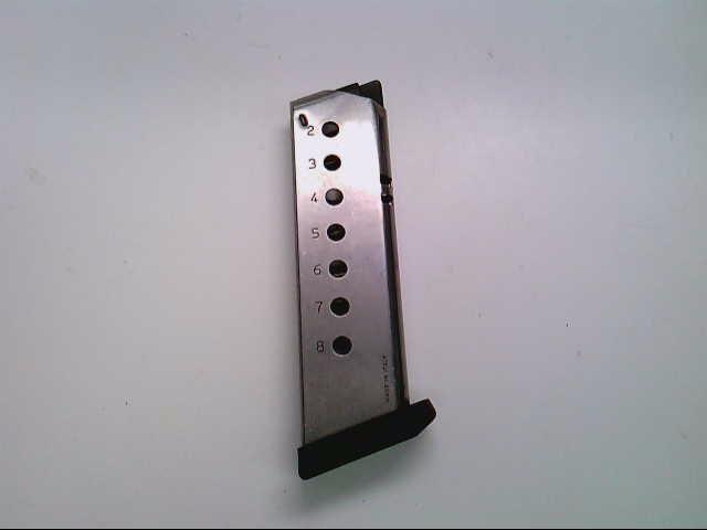 SIG SAUER P220 MAGAZINE - 45ACP - 8 ROUND