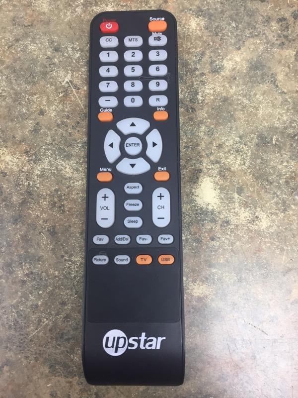 UPSTAR Flat Panel Television P40EA8