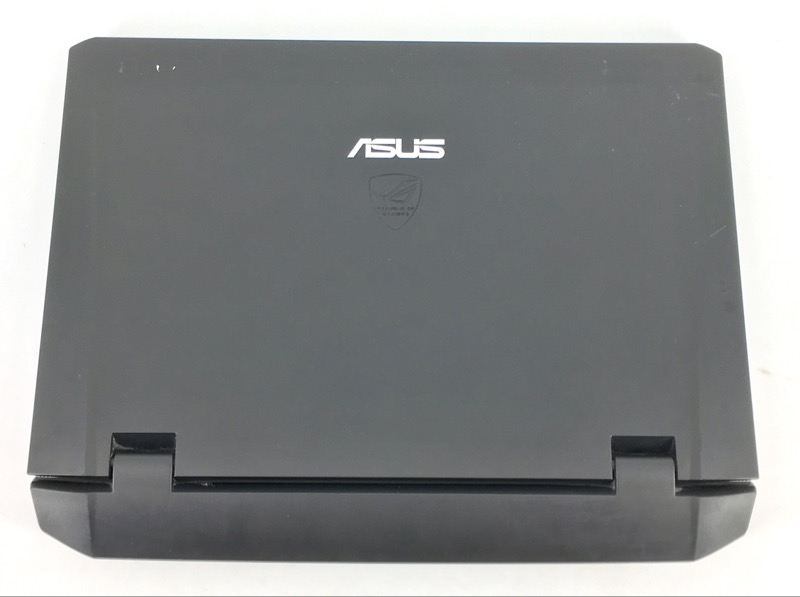"ASUS ROG G75VW 17.3"" 1TB Intel Core i7 2.3GHz 8GB Gaming (AS-IS)"
