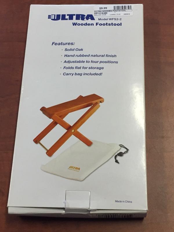 ULTRA FURNITURE Miscellaneous Furniture WFS2-2