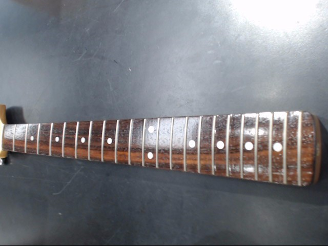 FENDER Electric Guitar MUSTANG JAPANESE