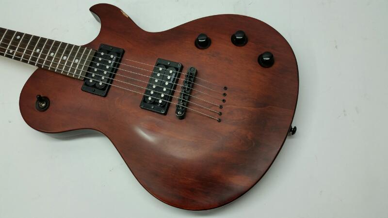 SCHECTER Electric Guitar DIAMOND SERIES OMEN-6