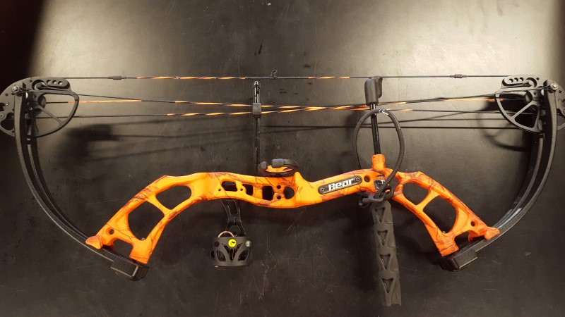 BEAR ARCHERY Bow CRUZER