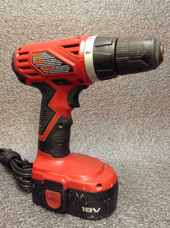 SKIL Cordless Drill 2260 18V