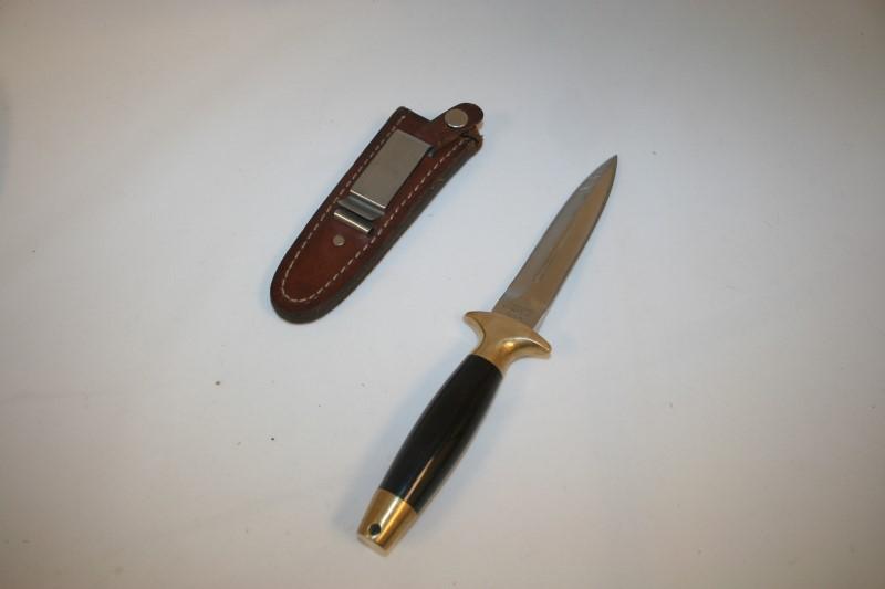 VEGA Hunting Knife 712