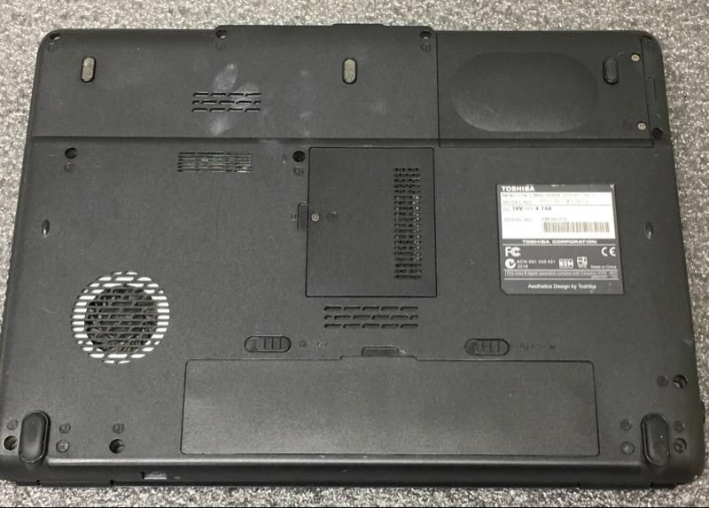 TOSHIBA SATELLITE L305D-S5934 AMD TURION 64 X2 2.00GHZ 3GB 250GB