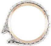 BIKERS CHOICE Motorcycle Part 492687 1966-1984 EXHAUST GASKET- SOLD EACH