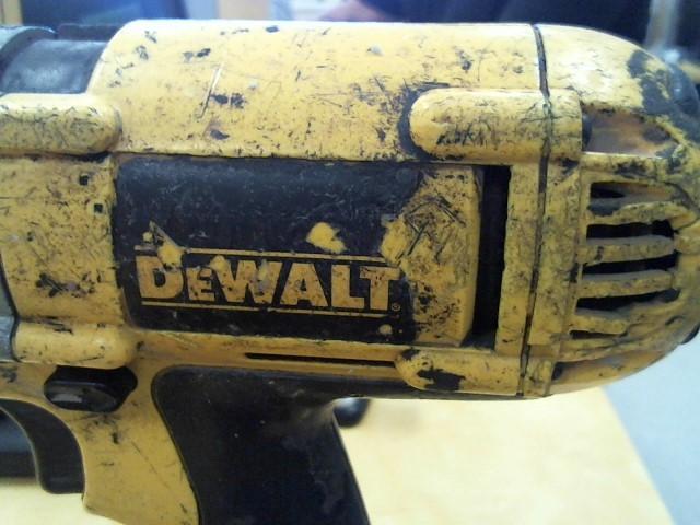DEWALT Cordless Drill DW987