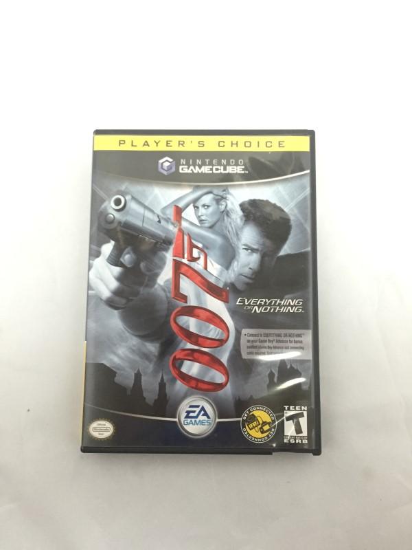 NINTENDO GAMECUBE 007