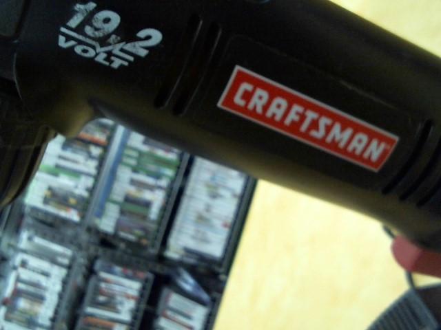 CRAFTSMAN Combination Tool Set 315 101541