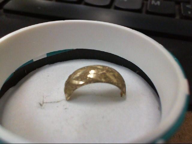 Gold-Scrap 10K Yellow Gold 0.3g