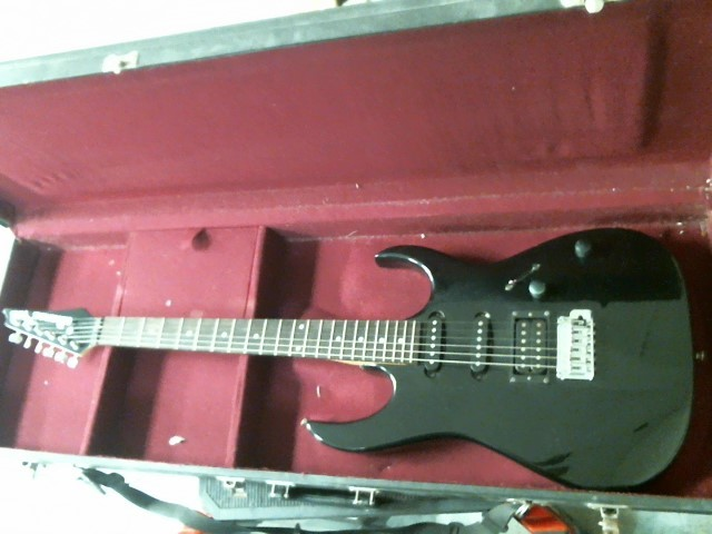 IBANEZ Electric Guitar EX 160