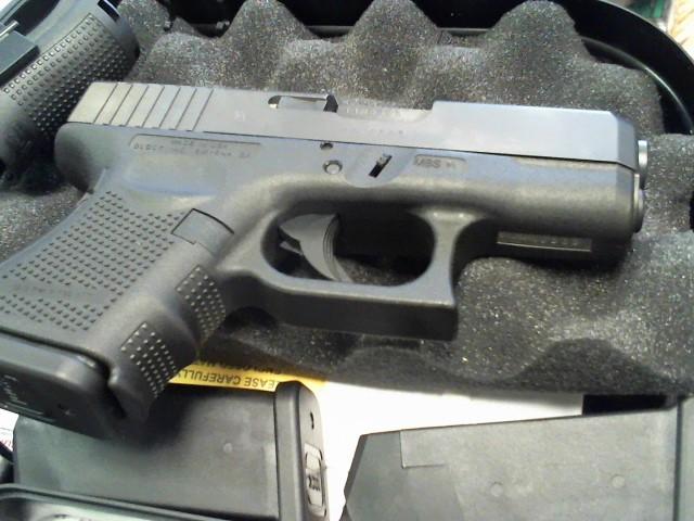 GLOCK Pistol 27 GEN 4