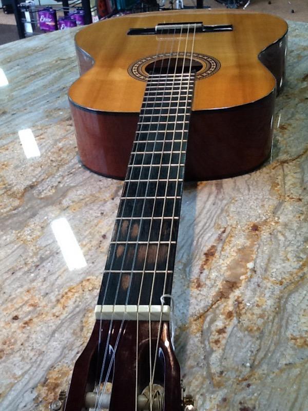 ESPANOLA Acoustic Guitar CP