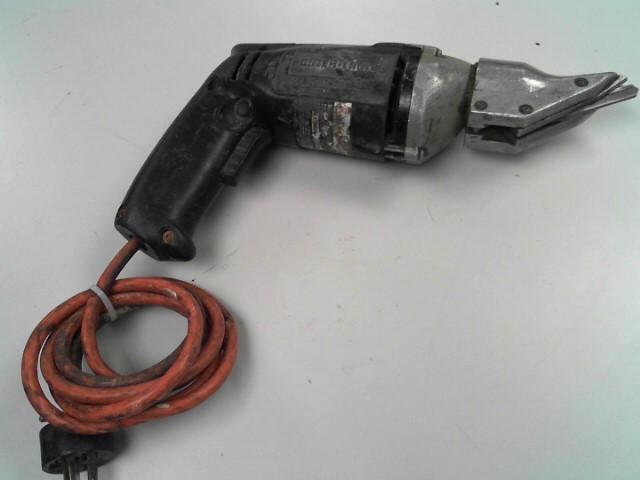 PORTER CABLE Miscellaneous Tool 6603 18GA SHEARS