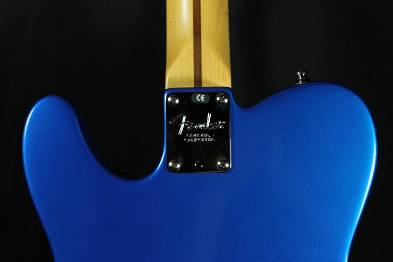 Fender Telecaster Made in USA 6 String Right Handed Electric Guitar