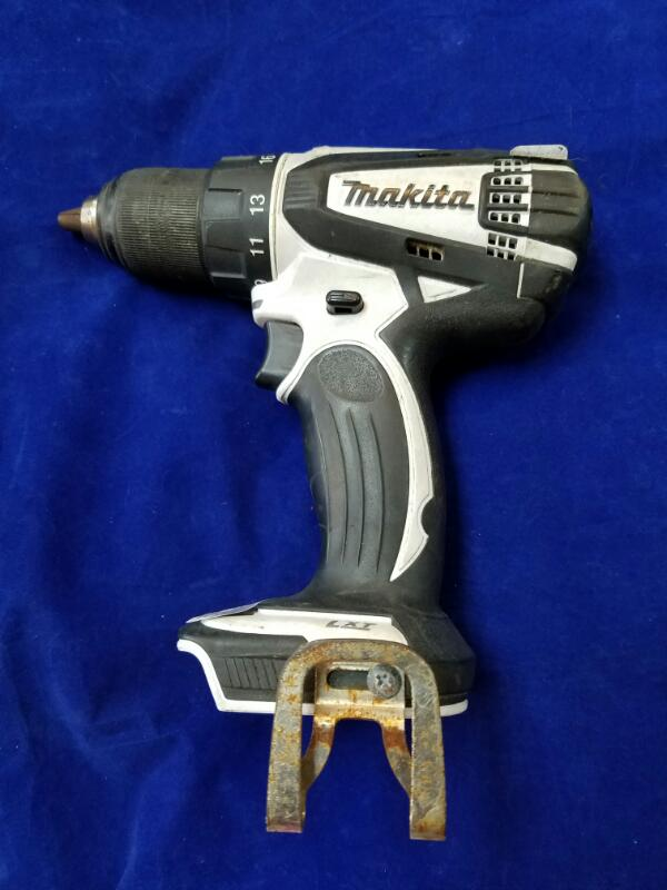 MAKITA Cordless Drill LXFD01-Drill Only