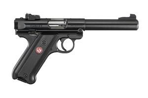 RUGER Pistol MK IV