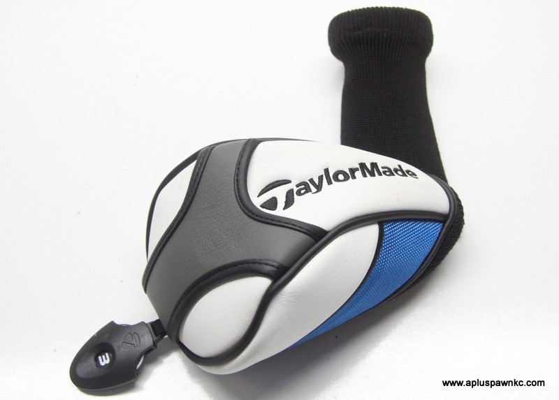 TAYLORMADE Golf SLDR S 3 WOOD 15* LH
