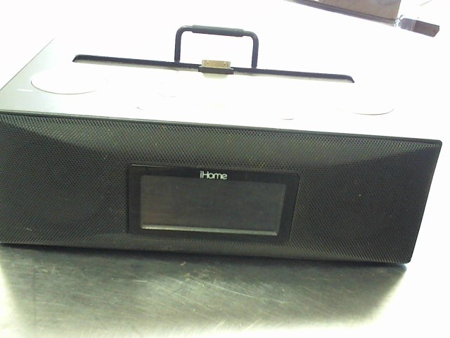 IHOME IPOD/MP3 Accessory ID84
