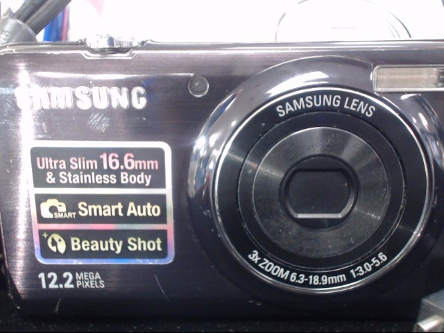 SAMSUNG Digital Camera TL100