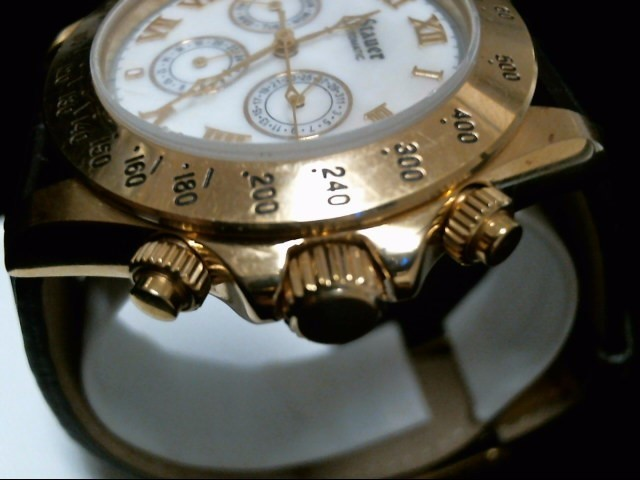 STAUER Gent's Wristwatch PERFECTO AUTOMATIC WATCH
