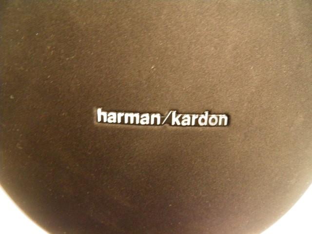 HARMAN KARDON Speakers ONYX STUDIO