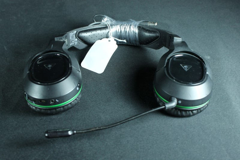Turtle Beach Ear Force Stealth 420X