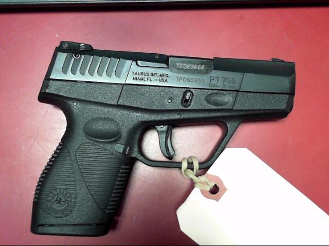 TAURUS Pistol PT-709 SLIM