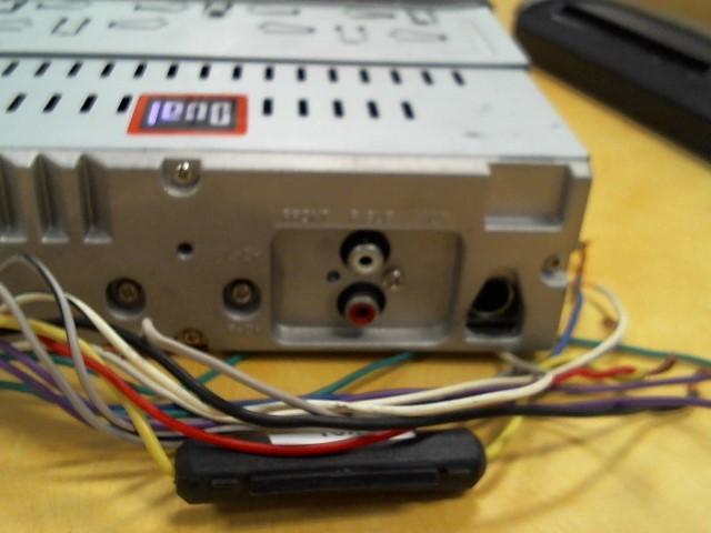 DUAL ELECTRONICS Car Audio XR4120
